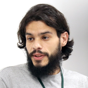 Mohammed Fernando Pereira - Perfil