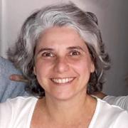 Monica Ferreira da Costa - Perfil