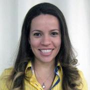 Nadini de Almeida Lopes - Perfil