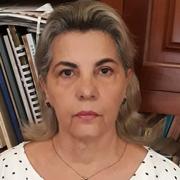 Neucidéia Aparecida Silva Colnago - Perfil