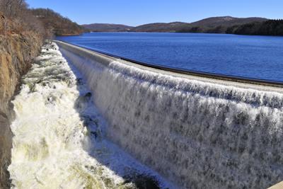 New Croton Dam 2