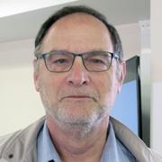 Nicolas Alamanos - Perfil