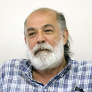 Pablo Rubén Mariconda - Perfil
