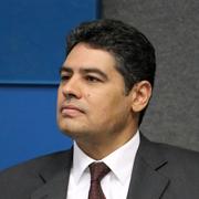 Paulo Almeida - Perfil