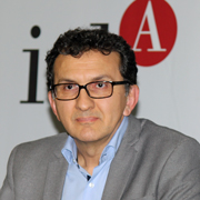 Pedro Vitoriano de Oliveira - Perfil