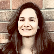Priscila Caldas Bianchini - Perfil
