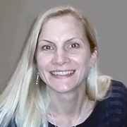 Rachel Kendal - Perfil