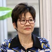Regina Yoshie Matsue - Perfil