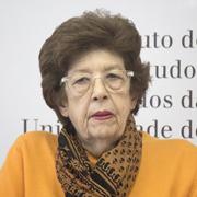 Regina Maria Salgado Campos