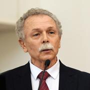 Ricardo Galvão - Perfil