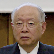 Ryoji Noyori - Perfil