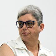 Rita de Cássia Goltz - Perfil
