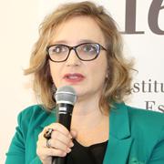 Roberta Consentino Kronka Mülfarth - Perfil