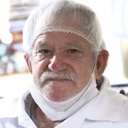Robson Mendonça - Perfil