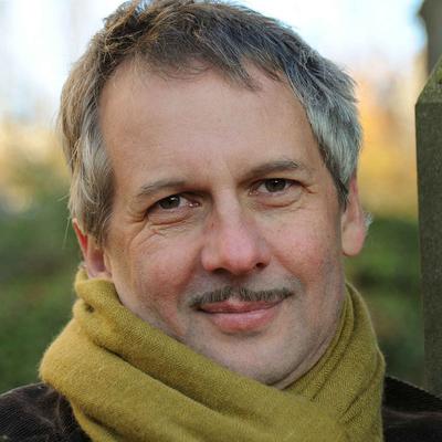 Roger M Buergel