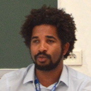 Rosenilton Silva de Oliveira - Perfil