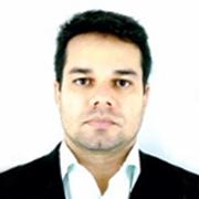 Rubens Caetano Barbosa de Souza - Perfil