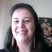 Silvia Cristina Gomes Nogueira - Perfil