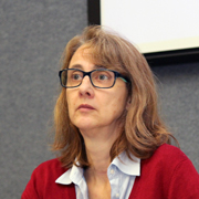 Sonia Maria Viggiani Coutinho - Perfil