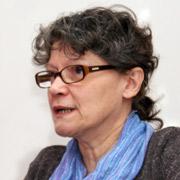 Sylvia Gemignani Garcia