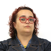 Tatiana Vasconcelos - Perfil