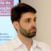 Thiago Sevilhano Puglieri - Perfil