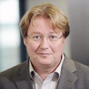 Thomas Hengartner - Perfil
