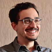 Tiago Machado - Perfil