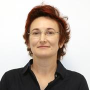 Valéria Cazetta - Perfil