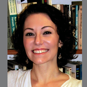 Vanessa Elias de Oliveira - Perfil