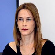 Virgínia Grace Barros - Perfil