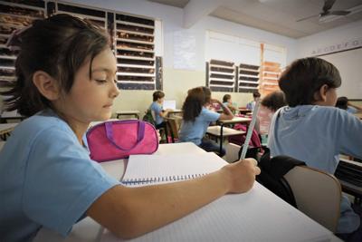 Educação Básica - Campo Grande