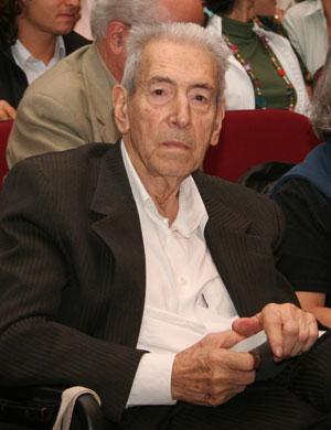 Aziz Ab'Saber - homenagem