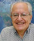 César Ades - contato