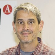 Adrian Gurza Lavalle