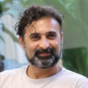 Adriano Mauriz - Perfil