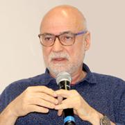 Agnaldo Faria - Perfil