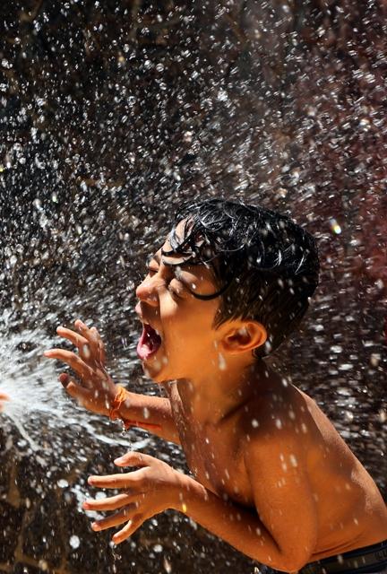 Água narrativas sociais 1