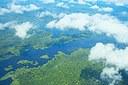 Água amazônia - capa