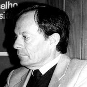 Agustín Cueva