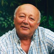 Aldo Rebouças
