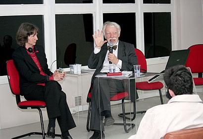 Aleida Assmann e Jan Assmann