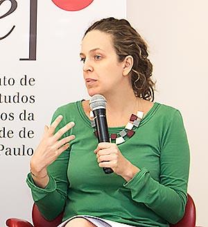 Alessandra Parente - Cinema e Psicanálise