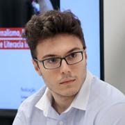 Alexandre Amaral - Perfil