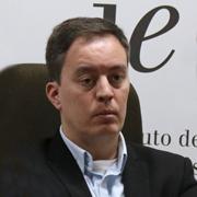 Alexandre Luis Moreli Rocha - Perfil