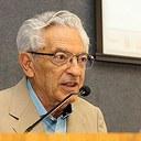 Alfredo Bosi - Cátedra Olavo Setubal - 16/3/2017