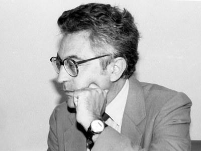Alfredo Bosi - materia 1