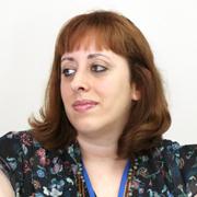 Ana Carolina Delgado Vieira - Perfil