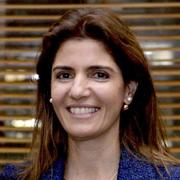 Ana Estela Haddad - Perfil