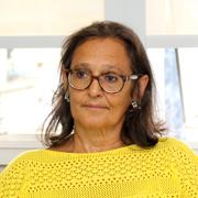 Ana Fani Carlos